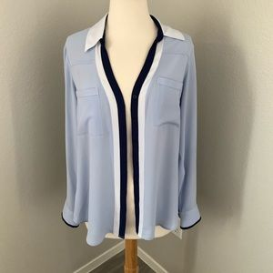 Express the Portofino Button Down shirt